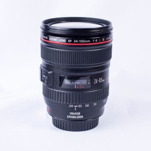 EF 24-105mm F4.0 IS