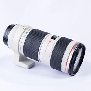 EF 70-200mm F4.0