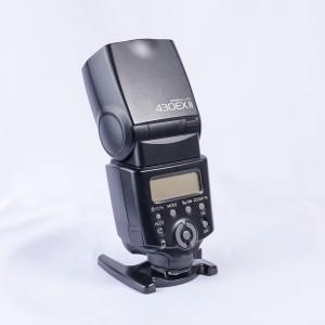 Speedlight 430EXII