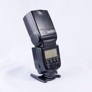 Speedlight 580EXII